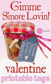 I Gotta Create - Gimme Smore Lovin Valentine
