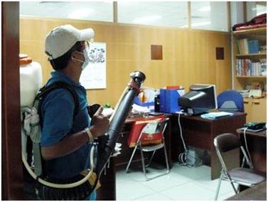 muoikhanghoachat  - muoikhanghoachat thumb 25255B3 25255D - Báo động muỗi kháng hóa chất