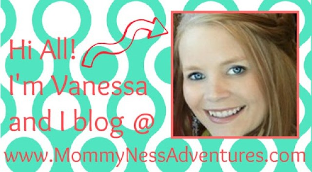 MommyNess Guest Post