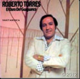 Roberto Torres - El duro del guaguanco
