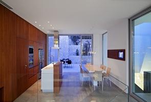 Diseño de muebles para cocina en madera