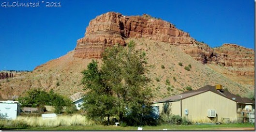 05 View from RV window Crazy Horse Campark Kanab UT (1024x522)