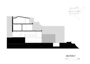 corte-plano-Casa-M-por-MDBA-Guallart-Architects