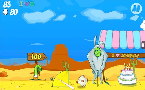 Zombie Golf screenshot 3