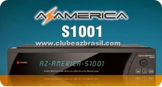 AZAMERICA S1001.