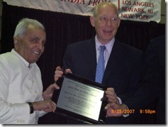American Federation of Muslims of Indian Origin