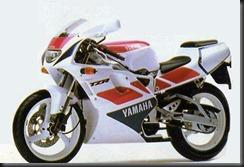 Yamaha TZR125R 93  1