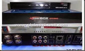 SUPERBOX OPTIMO HD NOVA ATUALIZAÇÃO DUPLA 30W E 61W