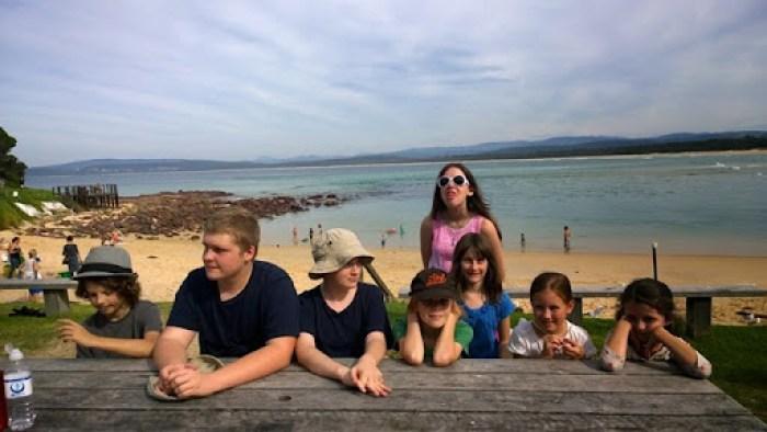 homeschool group bar beach april 2014 (5)