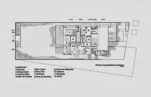 plano-Casa-del-Agua-Almazán-Arquitectos-Asociados