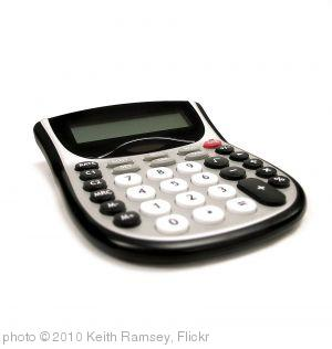 'Calculator dreams' photo (c) 2010, Keith Ramsey - license: http://creativecommons.org/licenses/by-sa/2.0/