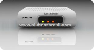 EV-PC40