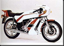 Benelli 250 Cafe Racer 75