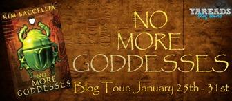 no more goddesses kim baccellia