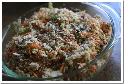 detox salad 2 - blog