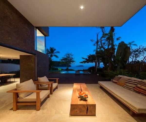 decoracion-Casa-de-playa-por-Studio-Arthur-Casas