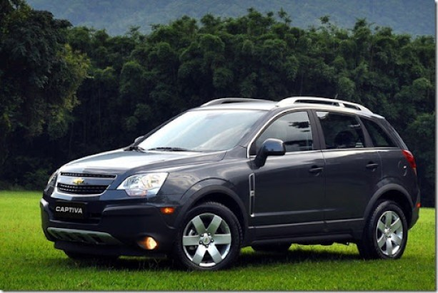 Chevrolet Captiva 2012 (2)