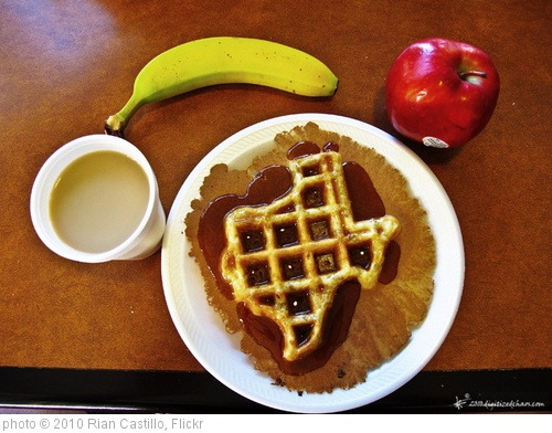 'breakfast in texas' photo (c) 2010, Rian Castillo - license: http://creativecommons.org/licenses/by/2.0/