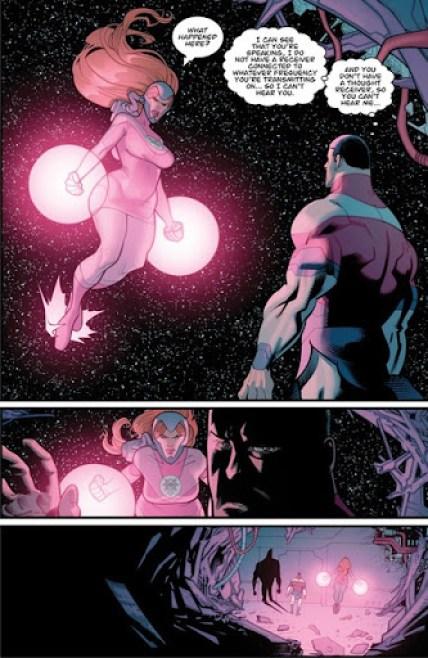 Atom Eve