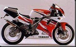 Yamaha TZR250RS 94