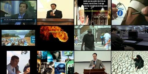 Antcristo Falsos profetas 3