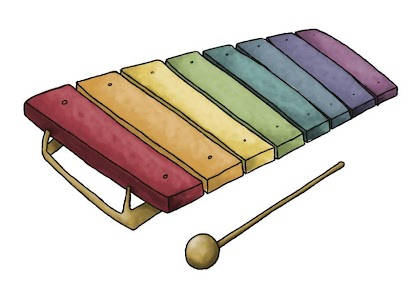 Xylophone screenshot 1