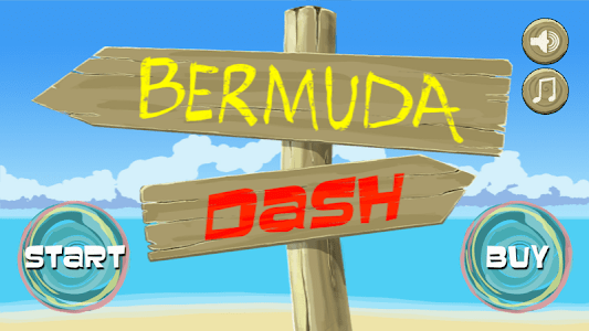 Bermuda Dash screenshot 10