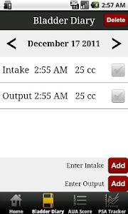 Prostate Pal 2 screenshot 1