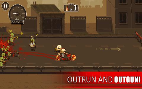 Dead Ahead screenshot 15