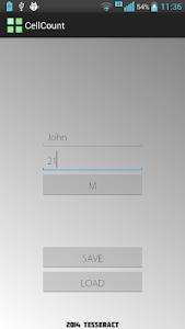 CellCount screenshot 5