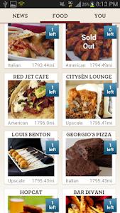 FoodCircles screenshot 1