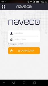 Driver Naveco screenshot 0