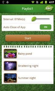 Sound Massage - No more gloomy screenshot 3