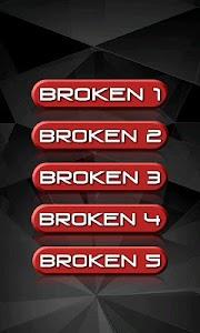 Broken Cracked Screen screenshot 4