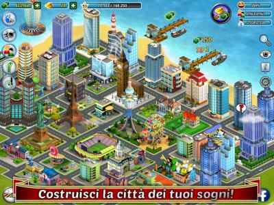 City Island ™: Builder Tycoon - App Android su Google Play
