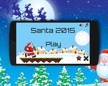 Santa Claus 2015 screenshot 0