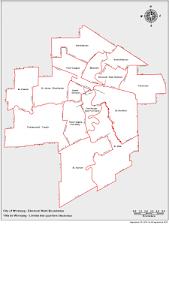 Winnipeg Elections screenshot 9