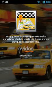 Nerde Bu Taksi screenshot 4