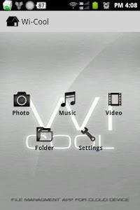 Wi-Cool screenshot 0