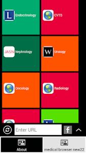Medical Browser (Dr Shakeel) screenshot 3