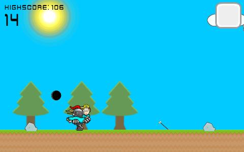 Princess Rescue Run screenshot 17