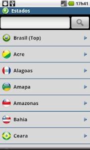 Brazil NeWs 4 All screenshot 2