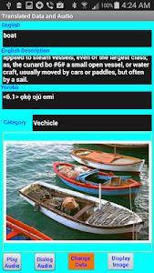 Speak/Write Yoruba Language screenshot 5