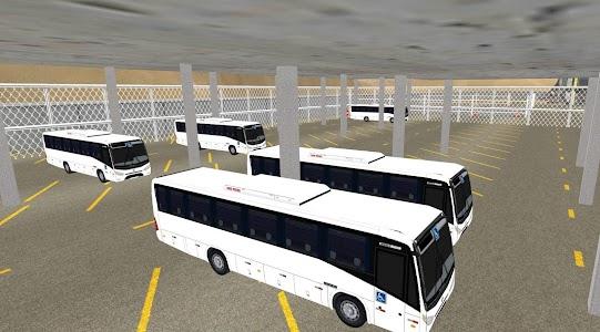 Bus Parking 3D Driver screenshot 2