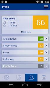 Drivesafe screenshot 3