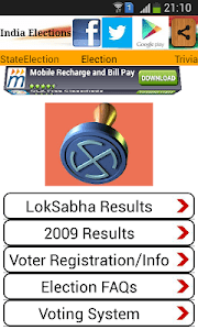 India Elections screenshot 7