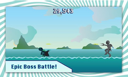 Ocean:Impossible Pro screenshot 2
