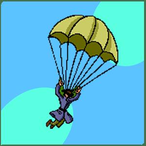 Swing Parachute