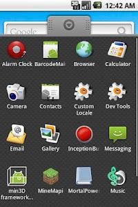 Inception Button screenshot 0