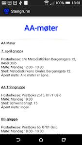 Stengrunn screenshot 2